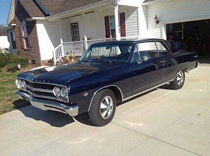 1965 Chevrolet Malibu for sale 100827767