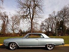 1965 Chevrolet Malibu for sale 100852705