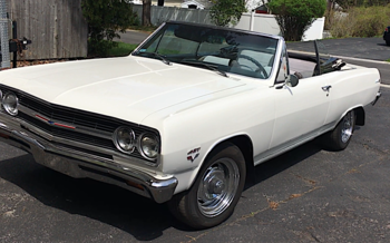 1965 Chevrolet Malibu for sale 100855076