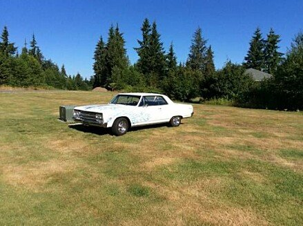 1965 Chevrolet Malibu for sale 100865834