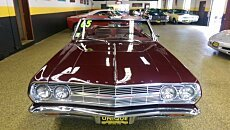1965 Chevrolet Malibu for sale 100878522