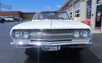 1965 Chevrolet Malibu Coupe for sale 100882701
