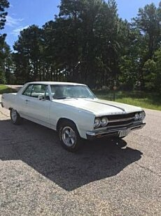 1965 Chevrolet Malibu for sale 100889416
