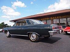 1965 Chevrolet Malibu for sale 100891031