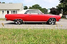 1965 Chevrolet Malibu for sale 100893798