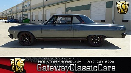 1965 Chevrolet Malibu for sale 100917649