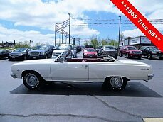 1965 Chevrolet Malibu for sale 100944180