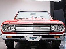 1965 Chevrolet Malibu for sale 100955707