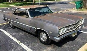 1965 Chevrolet Malibu for sale 100956060