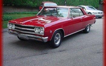 1965 Chevrolet Malibu for sale 100962663