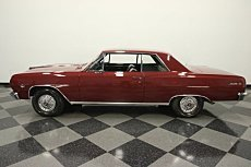 1965 Chevrolet Malibu for sale 100967451
