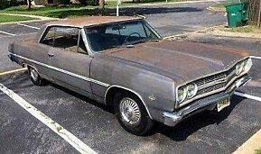 1965 Chevrolet Malibu for sale 101000039