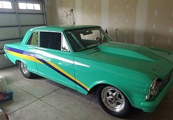 1965 Chevrolet Nova for sale 100886031