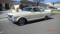 1965 Chevrolet Nova Coupe for sale 100907850