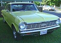 1965 Chevrolet Nova Sedan for sale 100958885