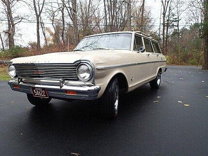 1965 Chevrolet Nova for sale 100925327