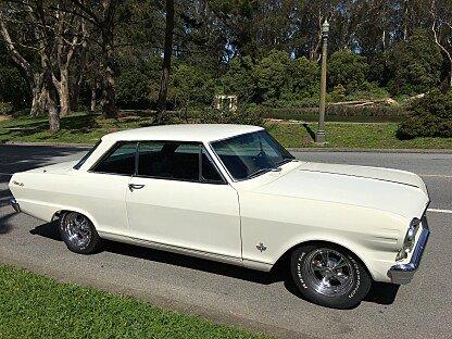 1965 Chevrolet Nova for sale 100967408
