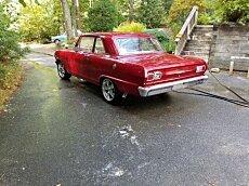 1965 Chevrolet Nova for sale 100986305