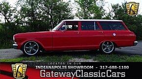 1965 Chevrolet Nova for sale 100999695