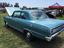 1965 Chevrolet Nova Sedan for sale 101024485