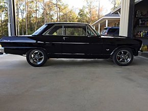 1965 Chevrolet Nova for sale 101038227