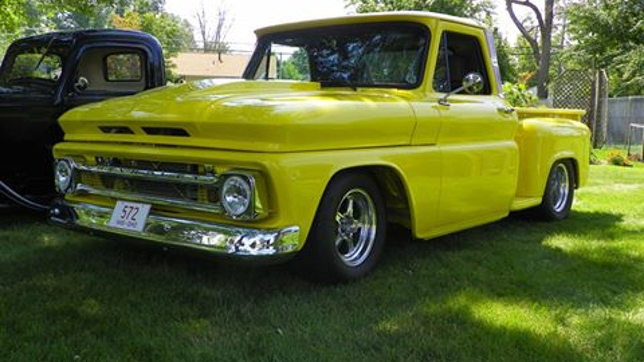 1965 Chevrolet Other Chevrolet Models for sale 100833652