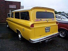 1965 Chevrolet Suburban for sale 100780540