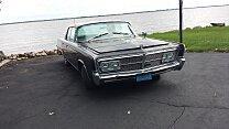 1965 Chrysler Imperial for sale 100755577
