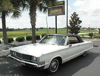 1965 Chrysler Newport for sale 100727744
