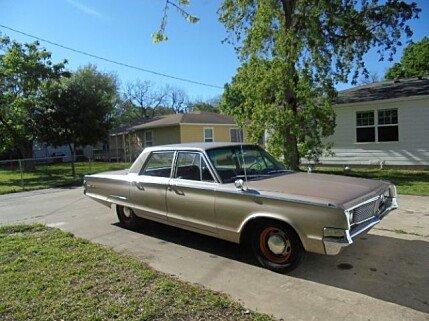 1965 Chrysler Newport for sale 100977920