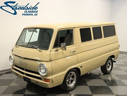 1965 Dodge A100 for sale 100922596