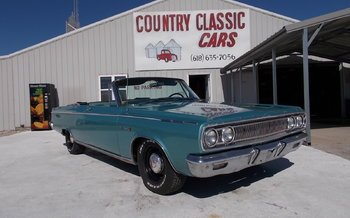 1965 Dodge Coronet for sale 100757425