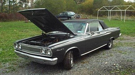 1965 Dodge Coronet for sale 100828349
