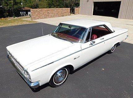 1965 Dodge Coronet for sale 100852722