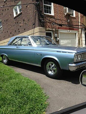 1965 Dodge Coronet for sale 100797120