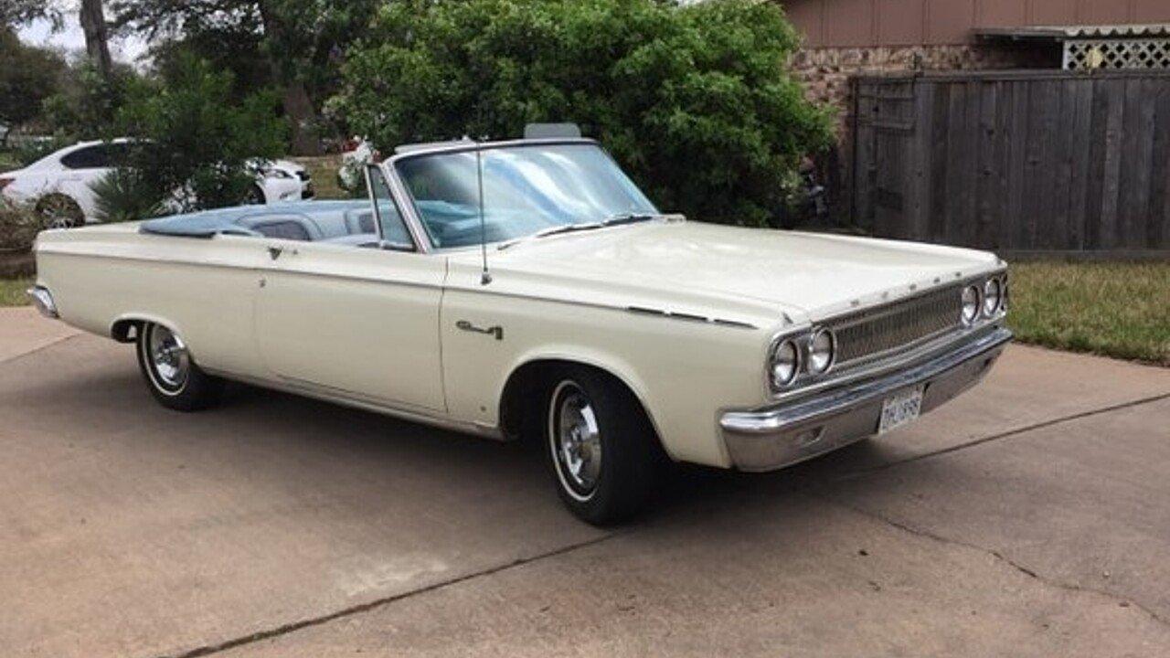 1965 Dodge Coronet Classics for Sale - Classics on Autotrader
