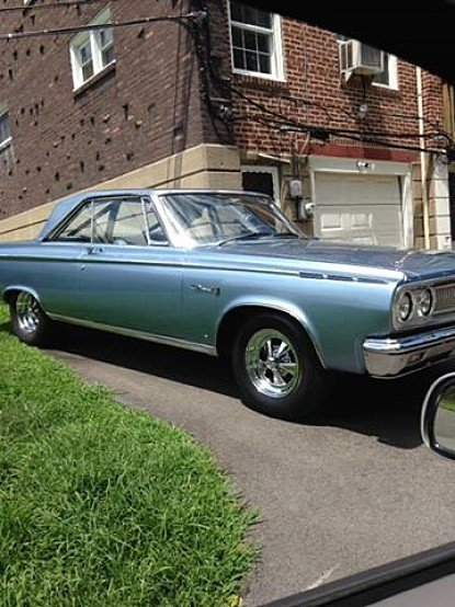 1965 Dodge Coronet for sale 100797120