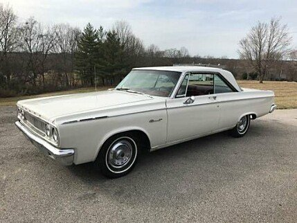 1965 Dodge Coronet for sale 100875370