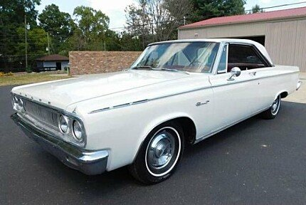 1965 Dodge Coronet for sale 100885580