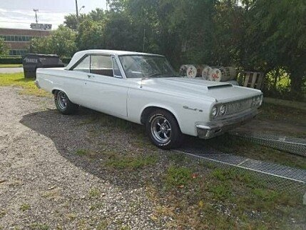 1965 Dodge Coronet for sale 101031867