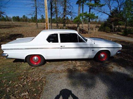 1965 Dodge Dart for sale 100846897