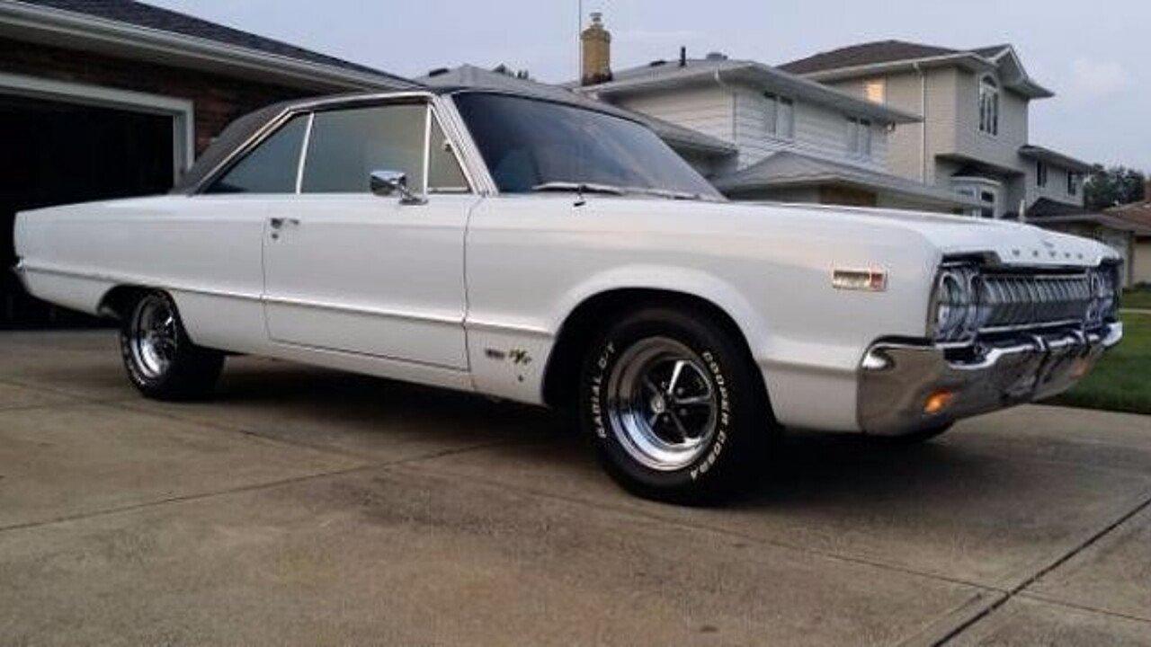 1965 Dodge Polara for sale near Cadillac, Michigan 49601 - Classics ...