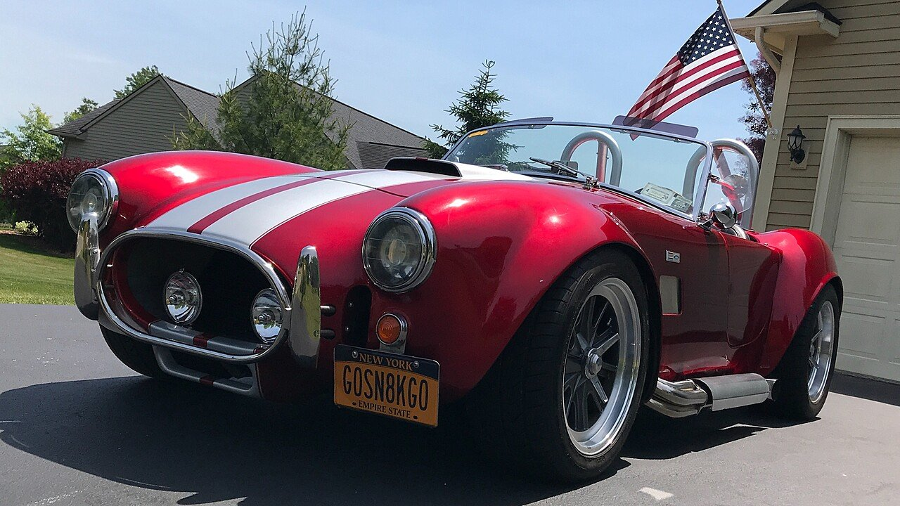 1965 Factory Five MK3 for sale 101009316