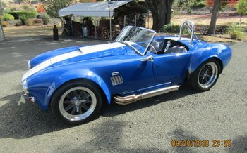 1965 Factory Five MK4 for sale 101032756