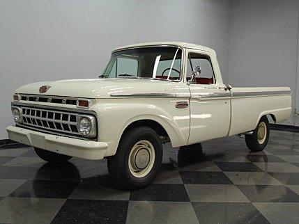 1965 Ford F100 for sale 100741120