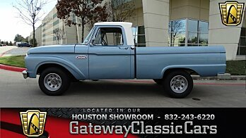 1965 Ford F100 for sale 100920627