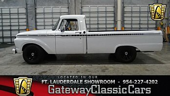 1965 Ford F100 for sale 100921489