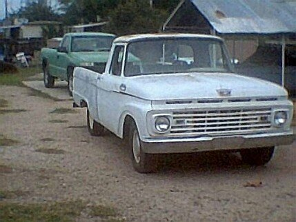 1965 Ford F100 for sale 100828299