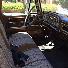 1965 Ford F100 for sale 100828342