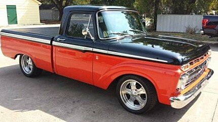 1965 Ford F100 for sale 100875087